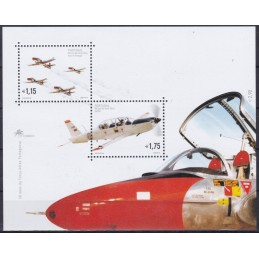 2002 - Força Aérea Portuguesa