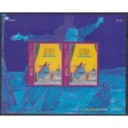 2003 - Europa - A Arte do...