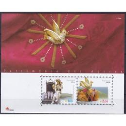 2003 - Património dos Açores