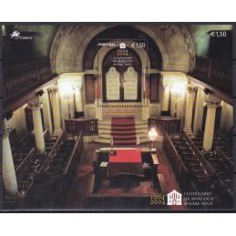2004 - A Herança Judaica Em...