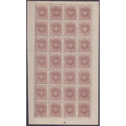 1879 - Coroa
