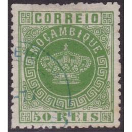 1884 - Tipo Coroa