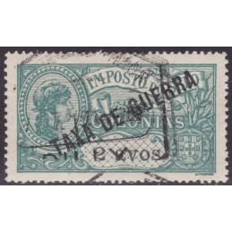 1919 - Taxa de Guerra