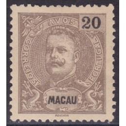 1900 - D. Carlos I Novos...