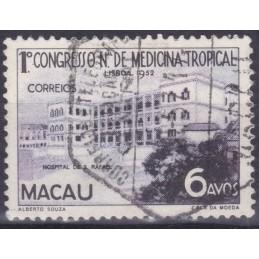 1952 - Medicina Tropical