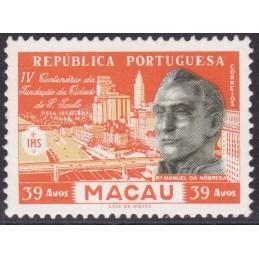 1954 -Fundação Cidade de S....