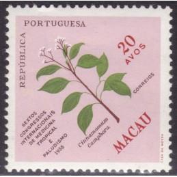 1958 - Medicina Tropical e...