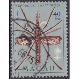 1962 - Erradicação do...