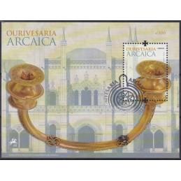 2013 - Ourivesaria Arcaica...