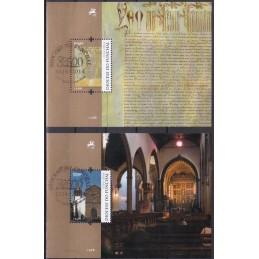 2014 - 500 Anos da Diocese...