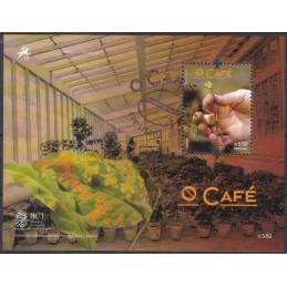2014 - O Café
