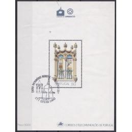 1988 - Lubrapex Evora...