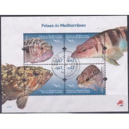 2016 - Peixes do Mediterrâneo