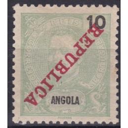 1911 - D. Carlos I com...