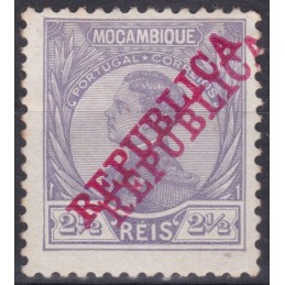 1912 - D. Manuel II com...