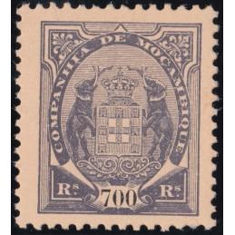 1904 - Tipo Elefante novos...