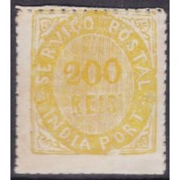 1871 - Nativos Tipo II