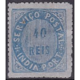 1876 - Nativos Tipo IIB