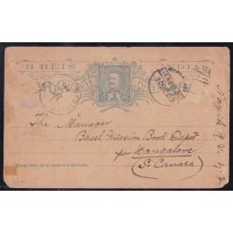 1903 - D. Carlos I Mouchon