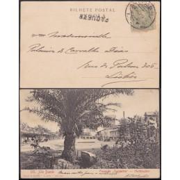 Angola - Lisboa