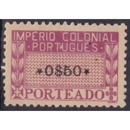 1945 - Império Colonial...