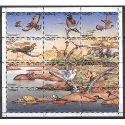 1996 - Fauna