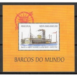 1999 - Barcos do Mundo - II...