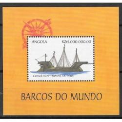 1999 - Barcos do Mundo -...