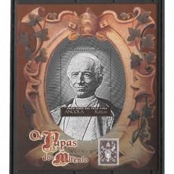 2000 - Os Papas do Mundo I