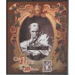 2000 - Os Papas do Mundo II