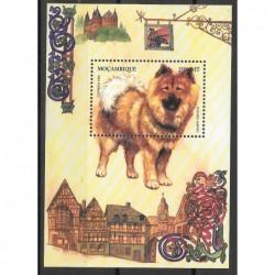 1999 - Cães do Mundo I