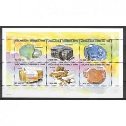 1999 - Mineralogia