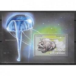2001 - Fauna Marinha -...