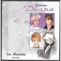 2002 - Em Memoria da...