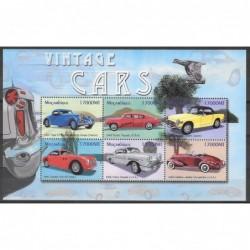 2002 - Autómoveis I