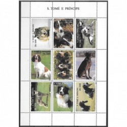 1995 - Cães I