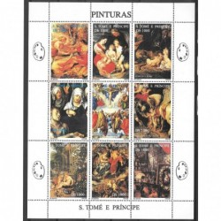1995 - Pinturas II