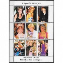 1997 - Pricesa Diana
