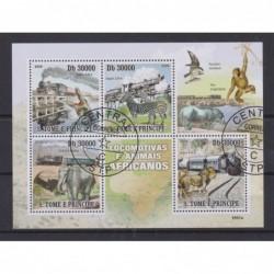 2009 - São Tomé e Príncipe