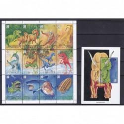 1995 - Dominica
