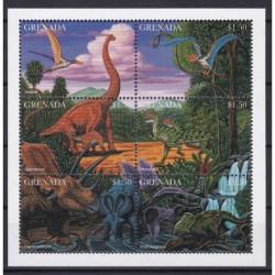 1998 - Grenada