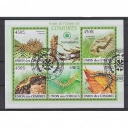 20090 - Union des Comores