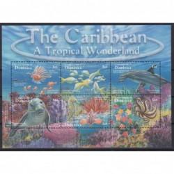 2001 - Dominica