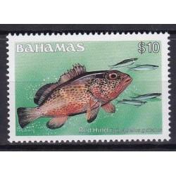 1987 - Bahamas