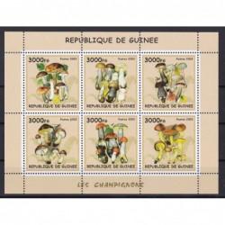 2002 - Republica da Guiné