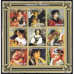 2001 - Pintura - Auguste...