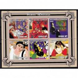 2001 - Pintura - Henri Matisse