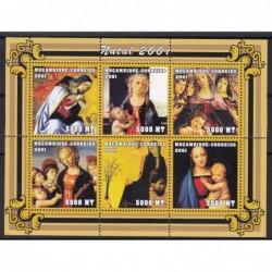 2001 - Pintura - Noel