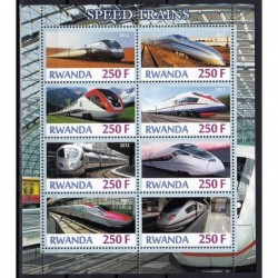 2012 - Ruanda