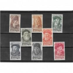 1945 - Navegadores Portugueses